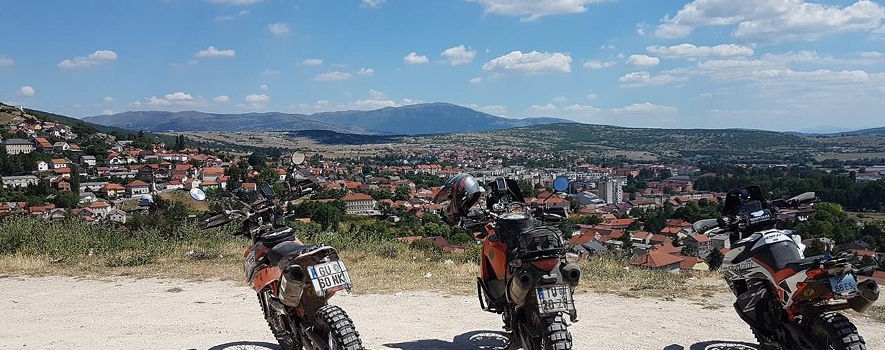 Bosnia Rally Erfahrungsbericht