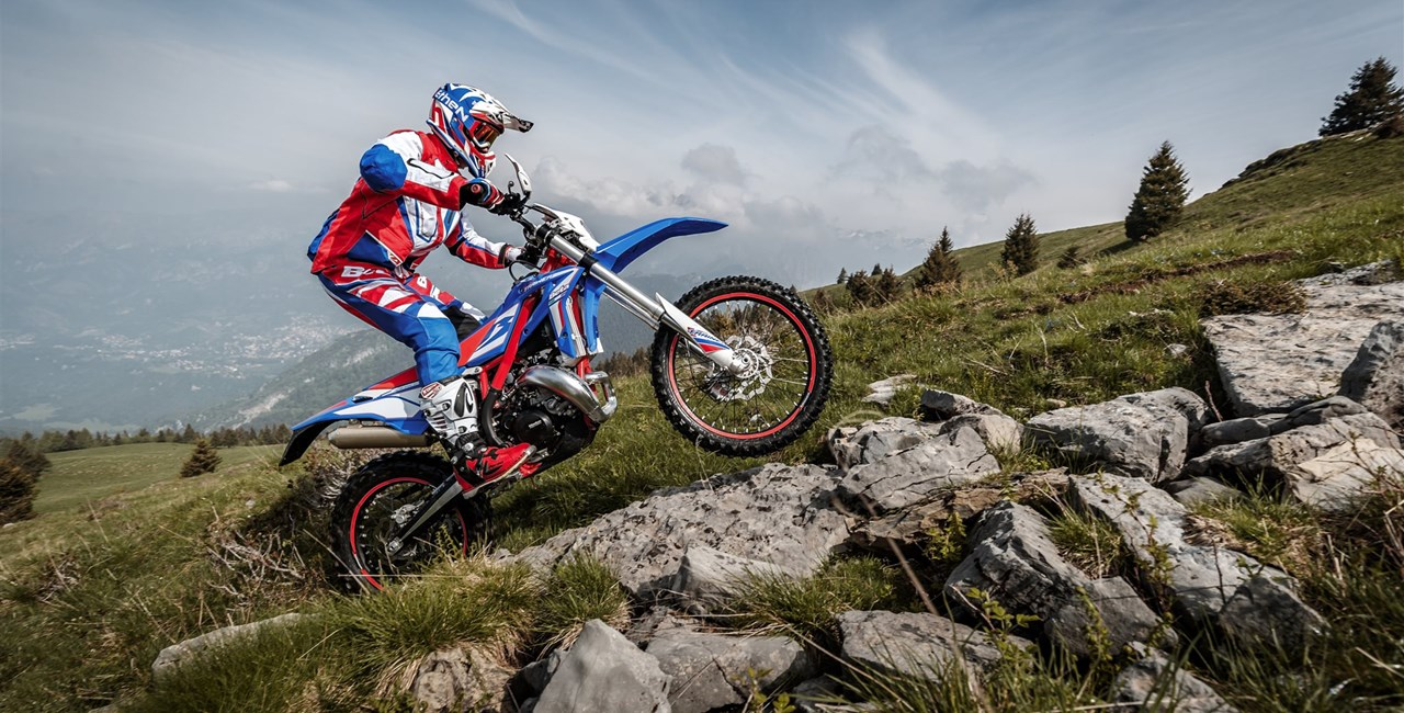 Beta RR Enduro und XTrainer 2021