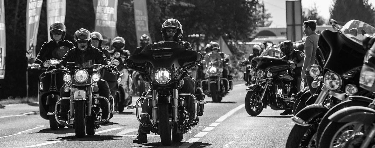 European Bike Week in Faak am See findet 2020 nicht statt
