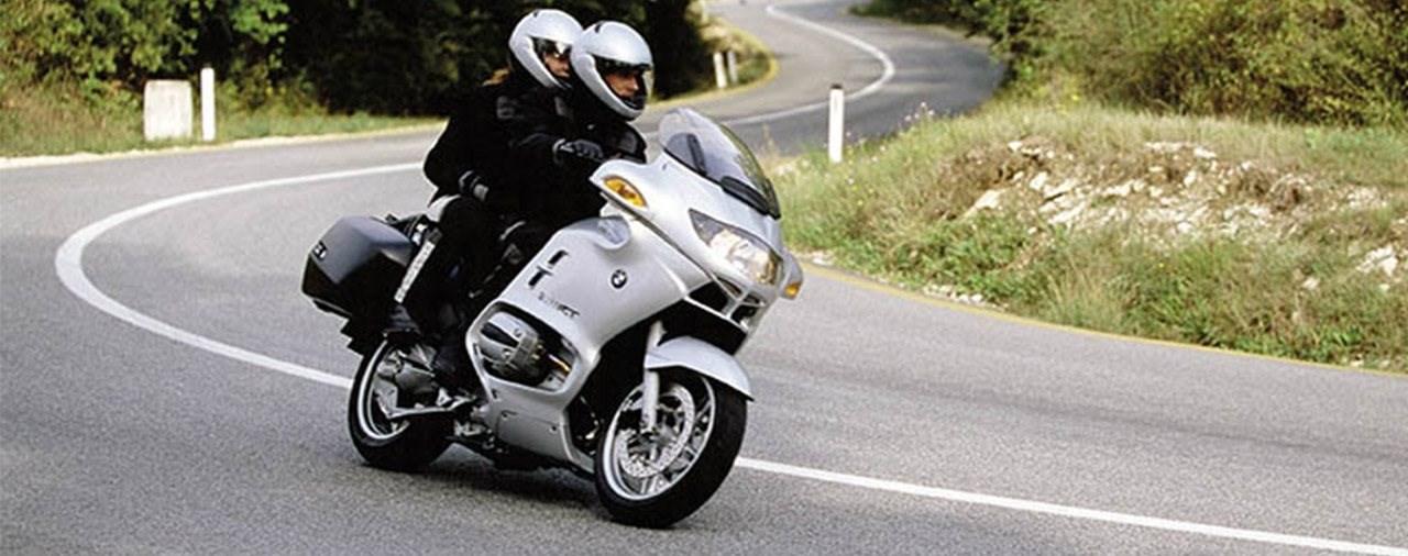 BMW R 1150 RT (2001-2004): Test und Gebrauchtberatung