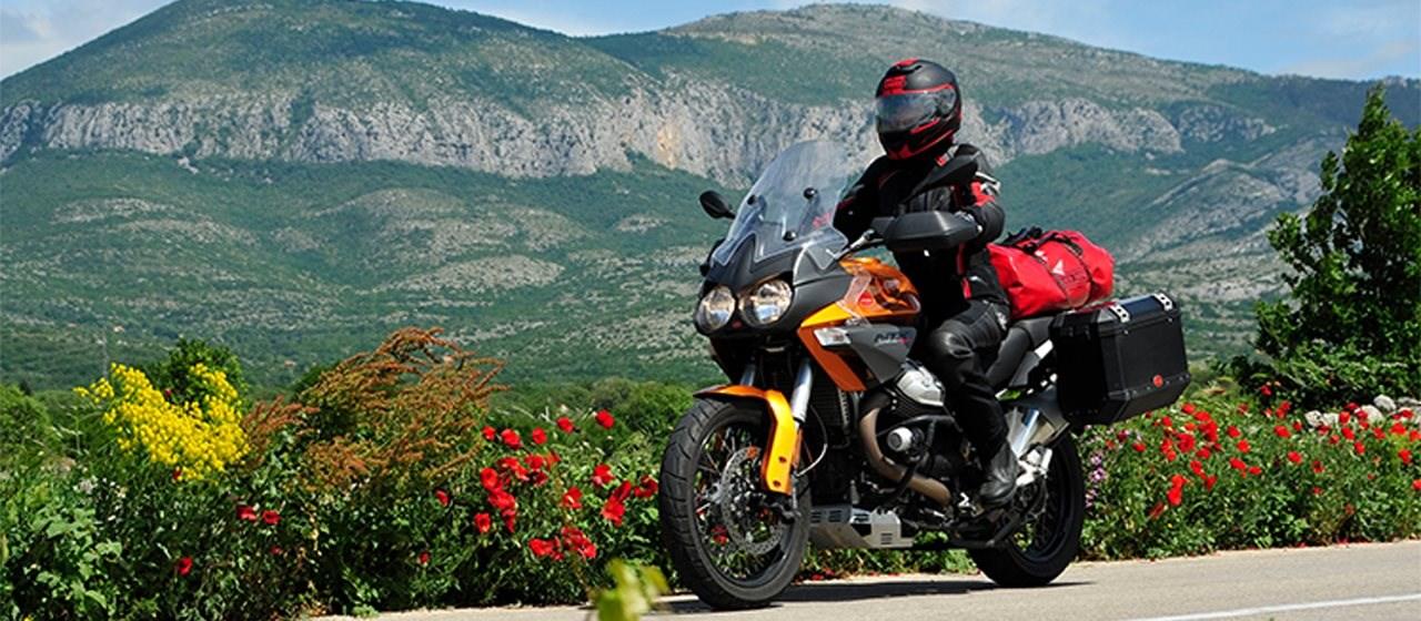 Motorradreisen ins Ausland - es geht wieder was!