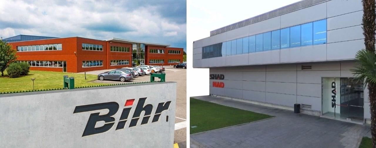 SHAD & BIHR bauen die Zusammenarbeit in Europa aus