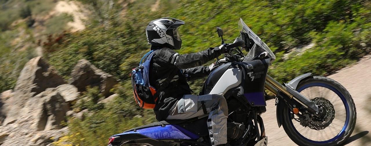 Neuer iXS 208 2.0 Enduro Helm