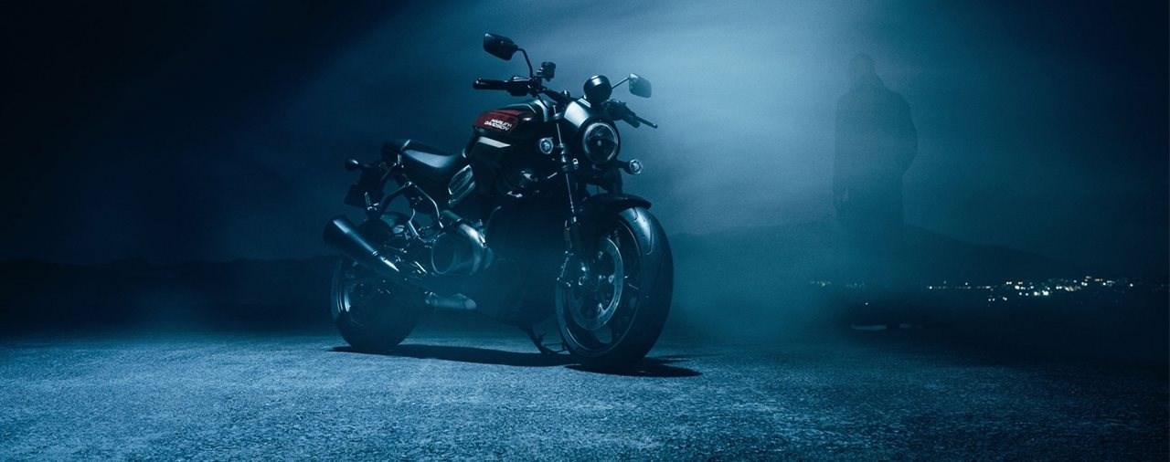Kommt die Harley-Davidson Bronx 2021 doch nicht?
