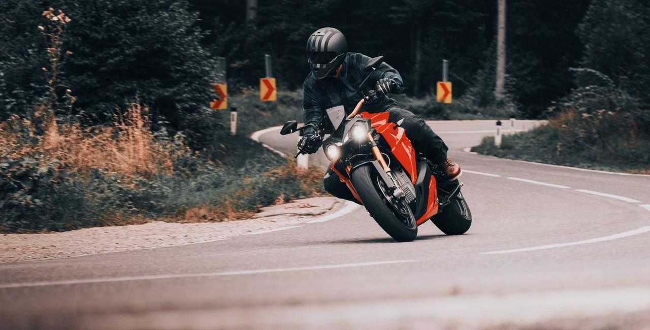 Energica EVA Ribelle - Elektro Motorrad im Test 2020