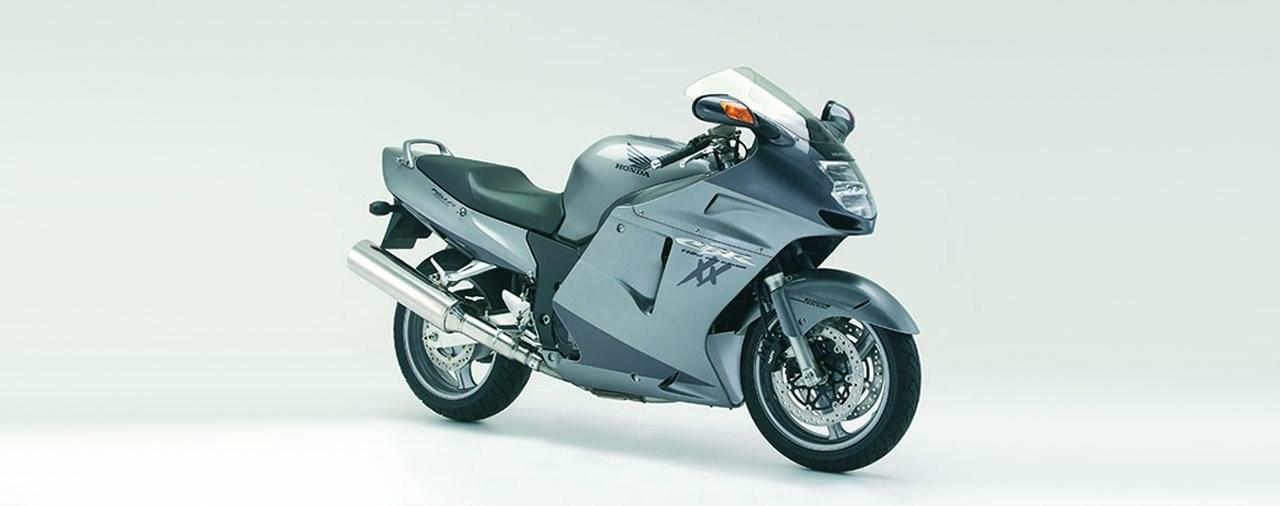 Honda CBR1100XX Super Blackbird (1996-2007) Gebrauchtberatung