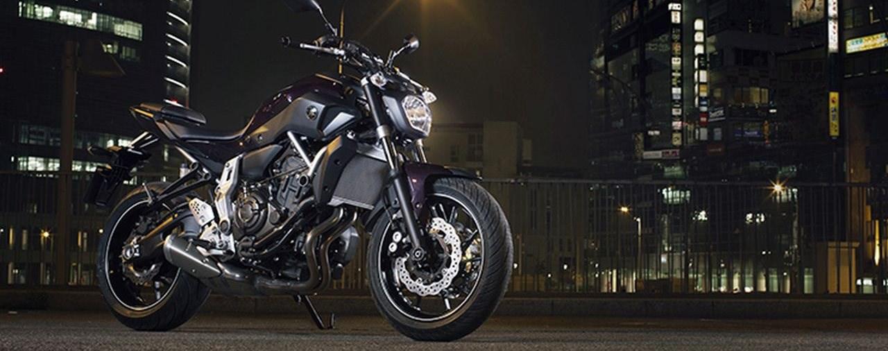 Gebrauchtberatung: Yamaha MT-07