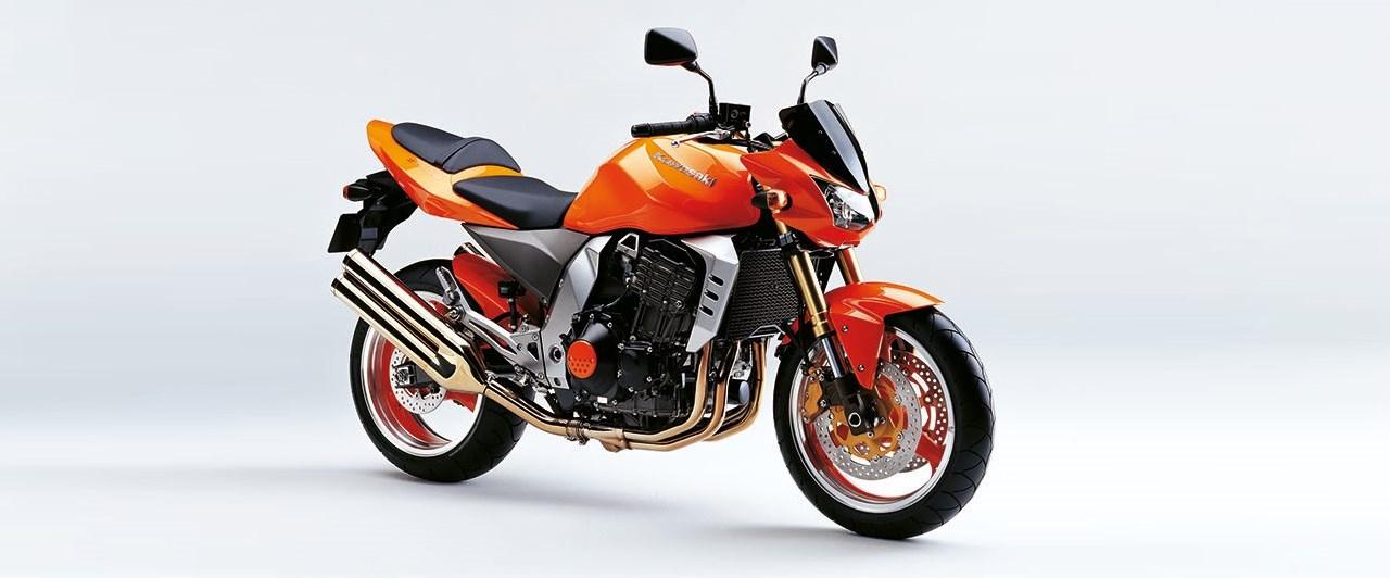 Kawasaki Z1000 (2003-2009) Test und Gebrauchtberatung