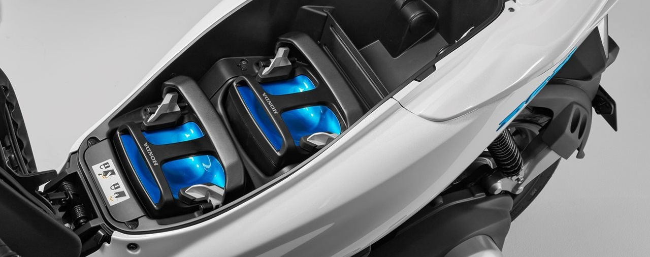 Elektromotorrad Kooperation: Honda, Kawasaki, Suzuki und Yamaha