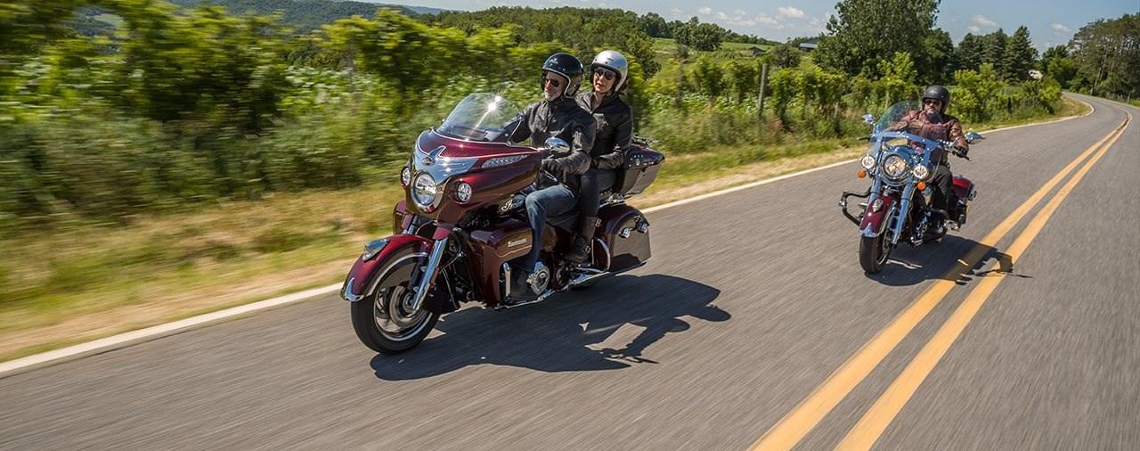 Indian Motorcycles Neuheiten 2021