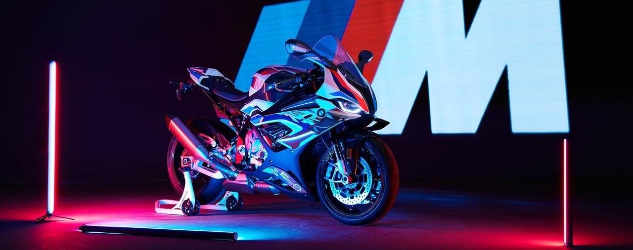 Bmw M 1000 Rr Das Neue Hyper Superbike 2021
