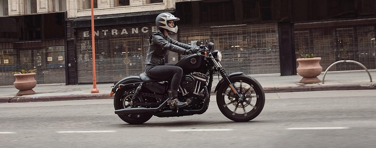 Harley-Davidson Iron 883 (2010-2020) Gebrauchtberatung