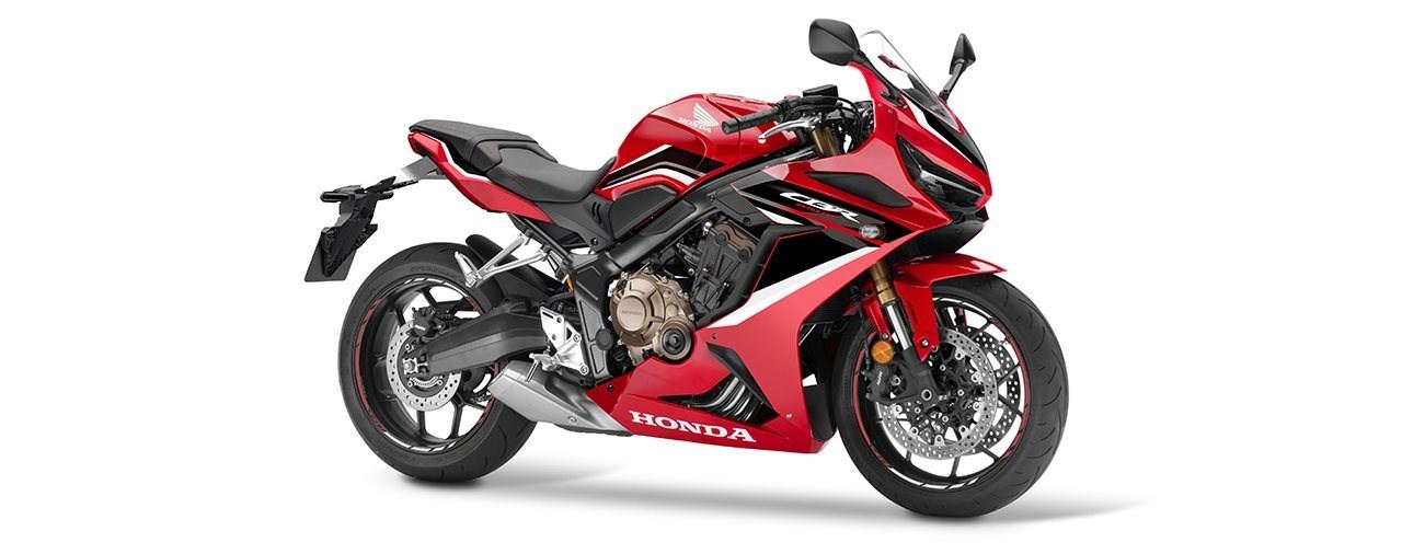 Honda CBR650R 2021