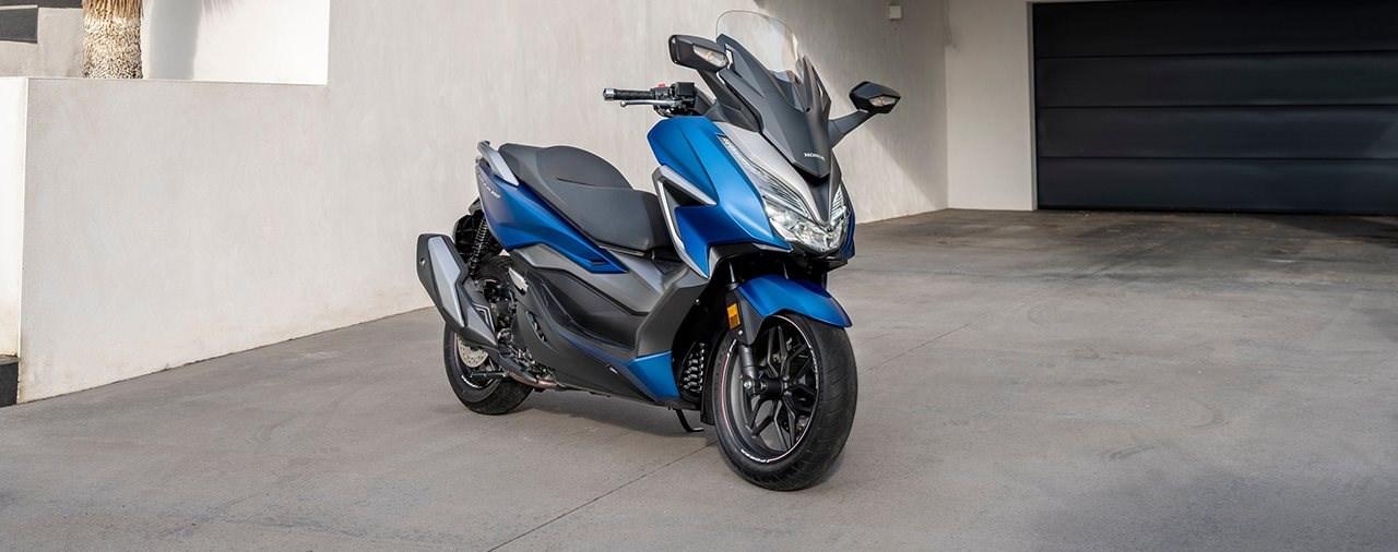 Honda Forza 350 neu 2021