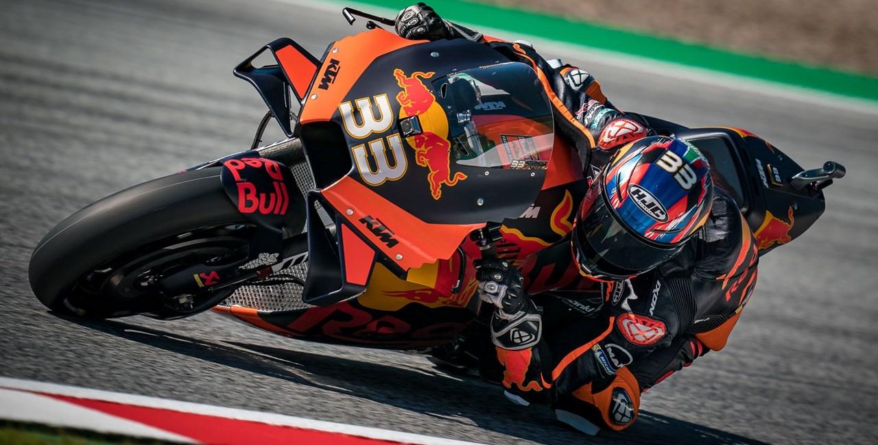 HJC verpflichtet MotoGP-Sieger für 2021