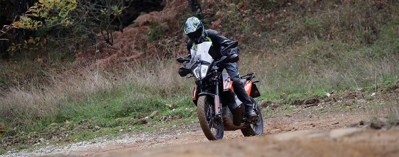KTM 890 Adventure Test 2021 – Wie die 790 Adventure, nur besser!