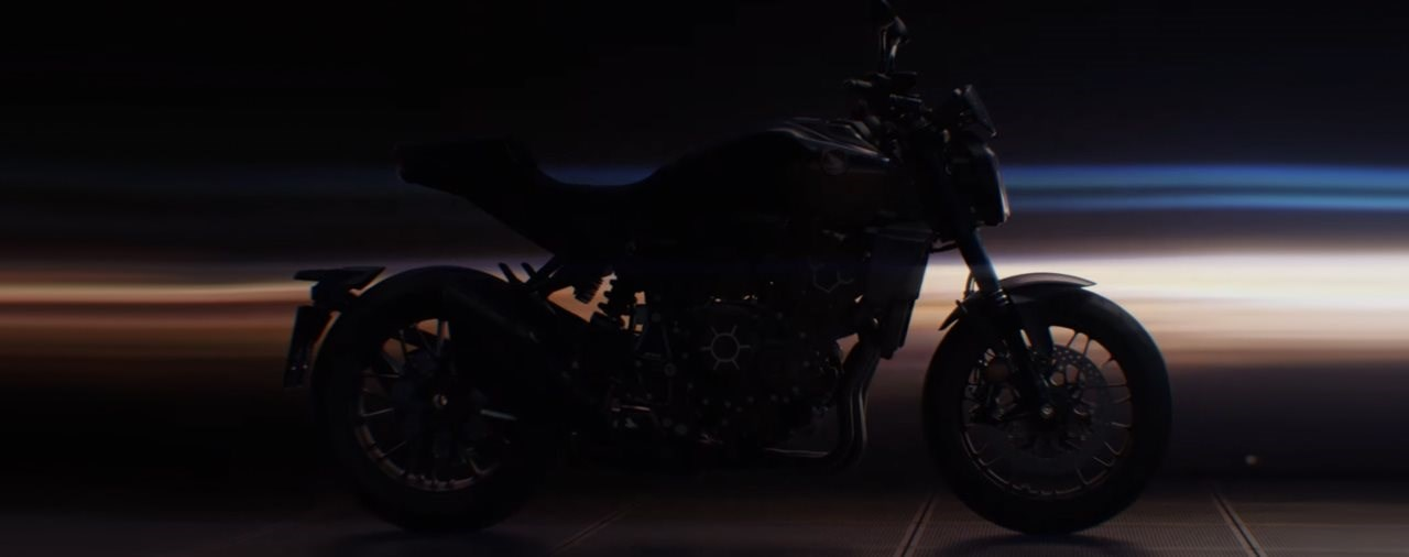 Neue Honda CB1000R 2021 angekündigt!