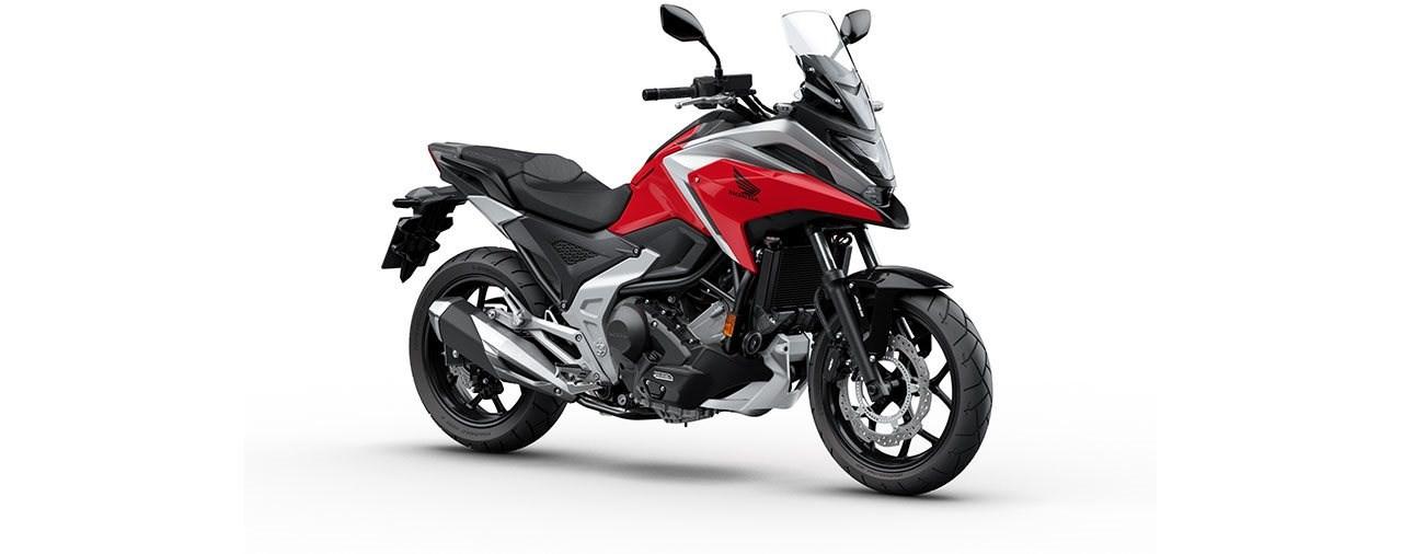 Die neue Honda NC750X kommt 2021