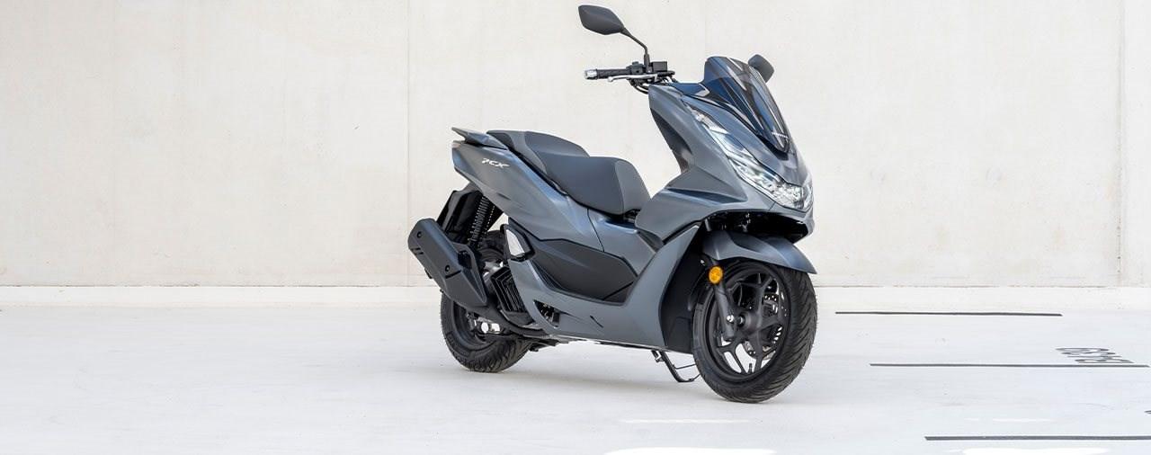 Neuer Honda PCX 125 für 2021 angekündigt