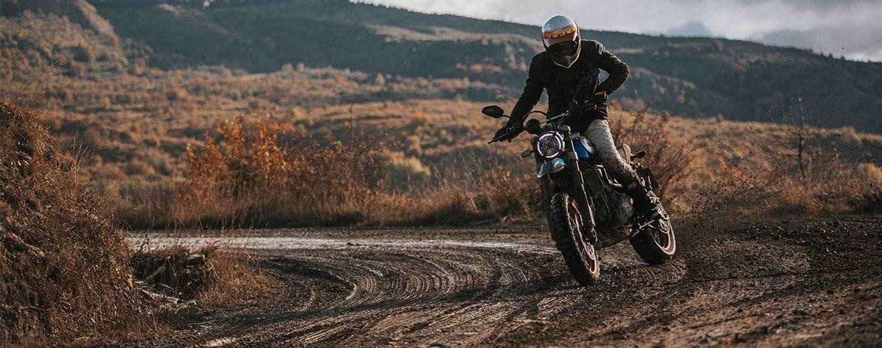 Die Ducati Scrambler Modelle 2021