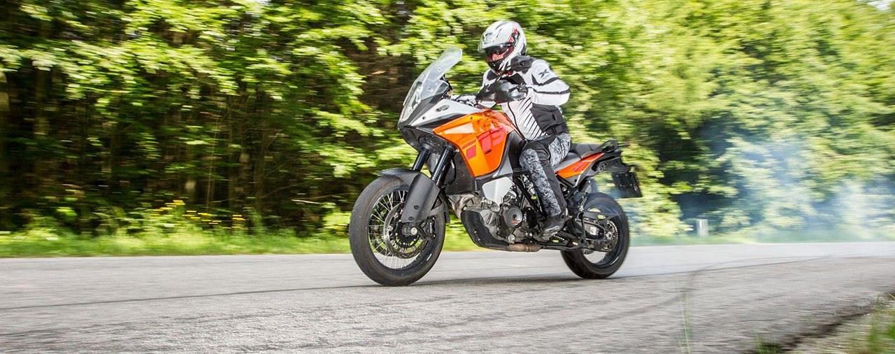 KTM 1190 Adventure (2013 - 2018) Gebrauchtberatung