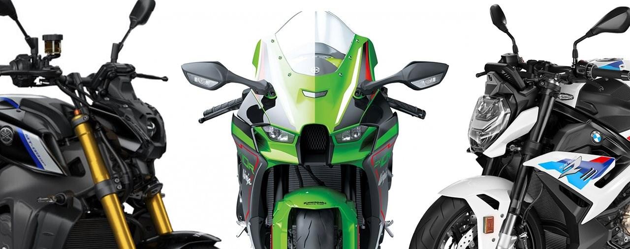 Die umstrittensten Motorrad Designs der Saison 2021