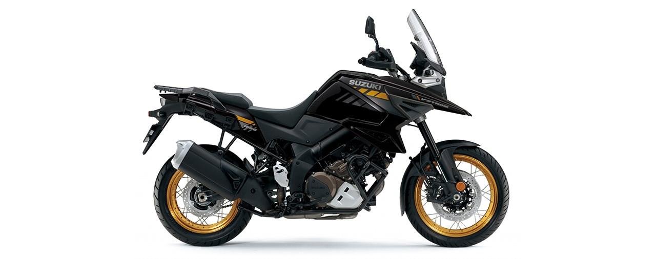 Suzuki V-Strom 1050 XT Farben 2021