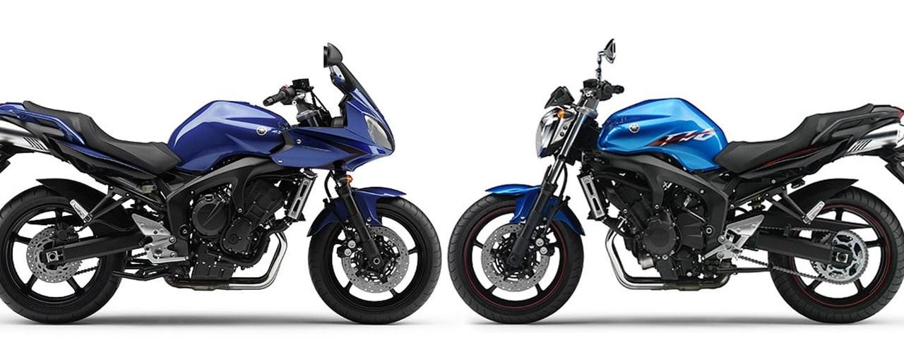 Yamaha FZ6 und FZ6 Fazer Gebrauchtberatung