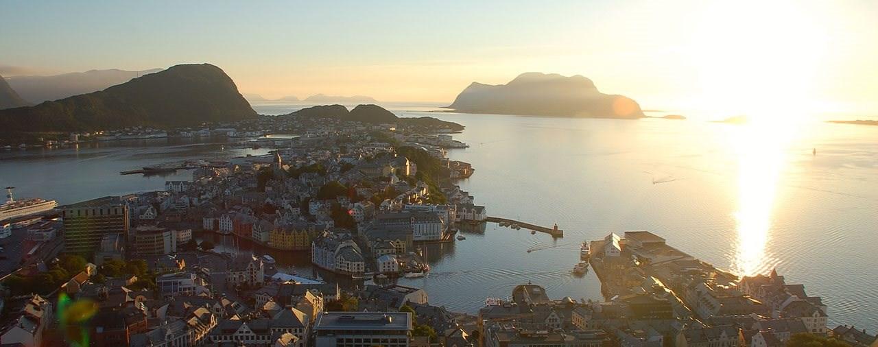 Norwegen Motorrad-Reise mit Komfort - Edelweiss Bike Travel
