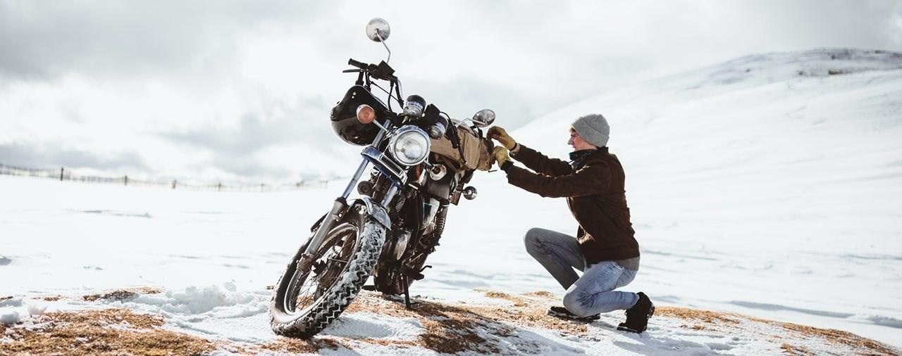 Motorrad-Finanzierungen im Überblick