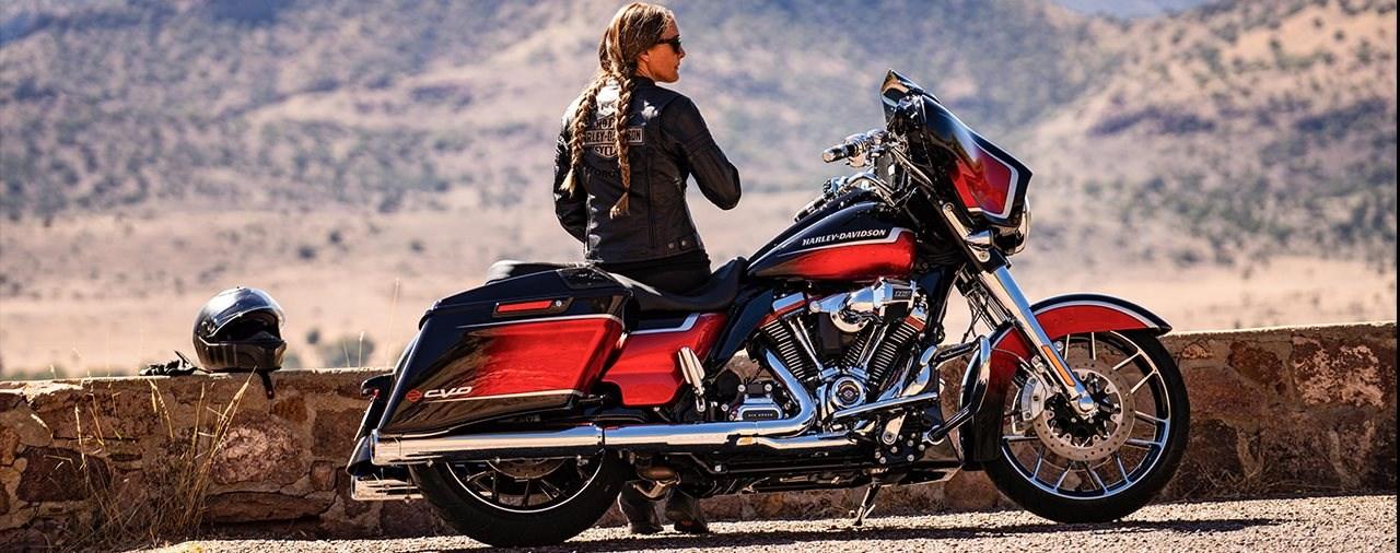 Harley-Davidson Neuheiten 2021