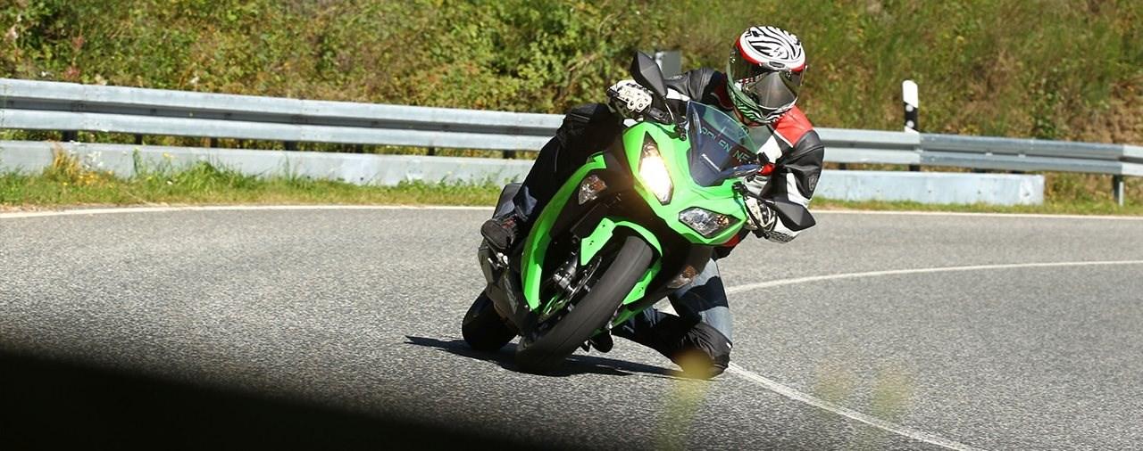 Kawasaki Ninja 300 (2012 - 2017) Gebrauchtberatung