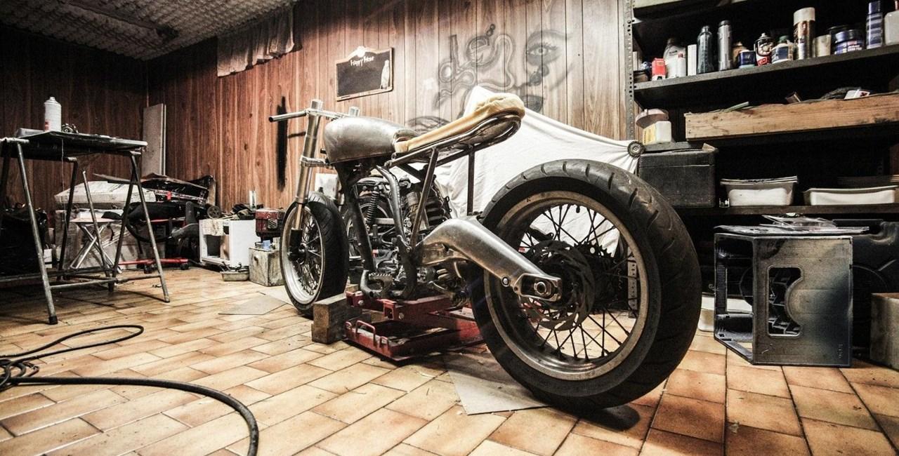 8 kleine und größere Überraschungen für echte Motorrad-Fans