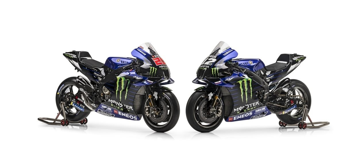 Quartararo statt Rossi - Yamahas Rezept zum MotoGP-Sieg 2021