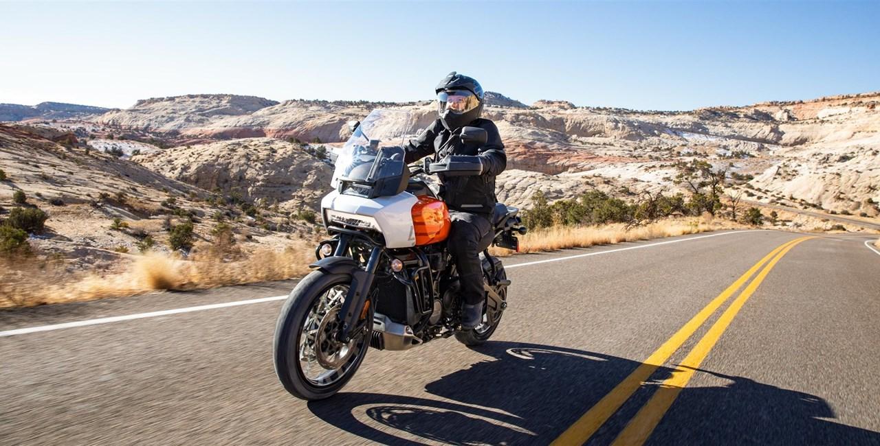 Harley Davidson Pan America 1250 2021