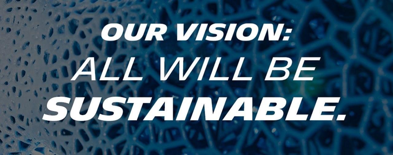 Michelin Reifen bis 2050 zu 100 Prozent nachhaltig
