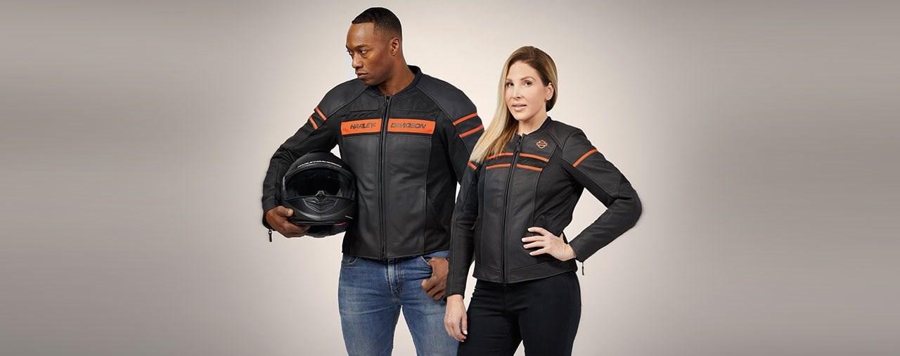 Harley-Davidson Frühjahrs-Kollektion 2021