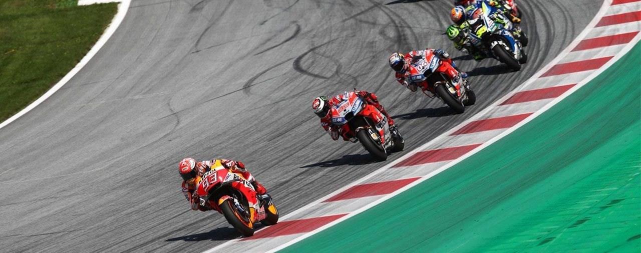 Ungarn ab 2023 im MotoGP Kalender