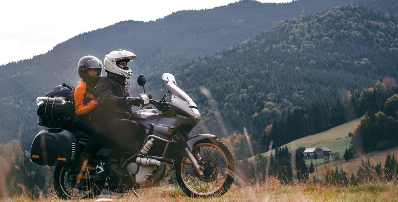 Motorradtouren trotz Corona?