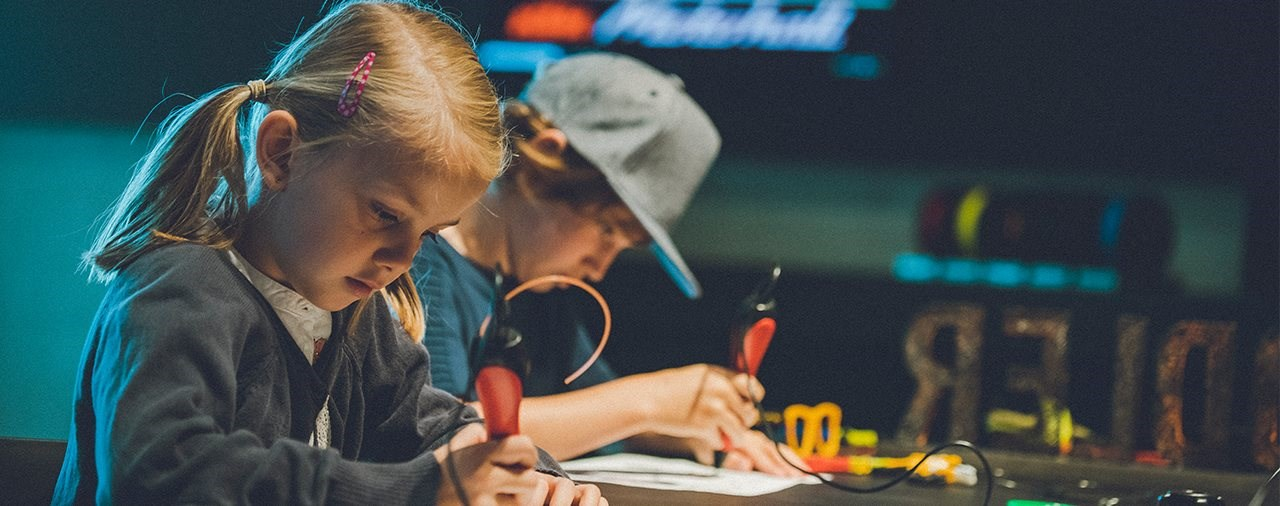 Cooles Kinder-Ferienprogramm von KTM