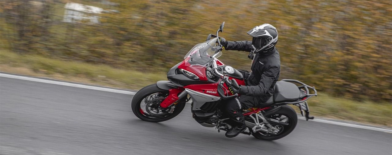Rückruf der Ducati Multistrada V4 nach Ventilproblemen