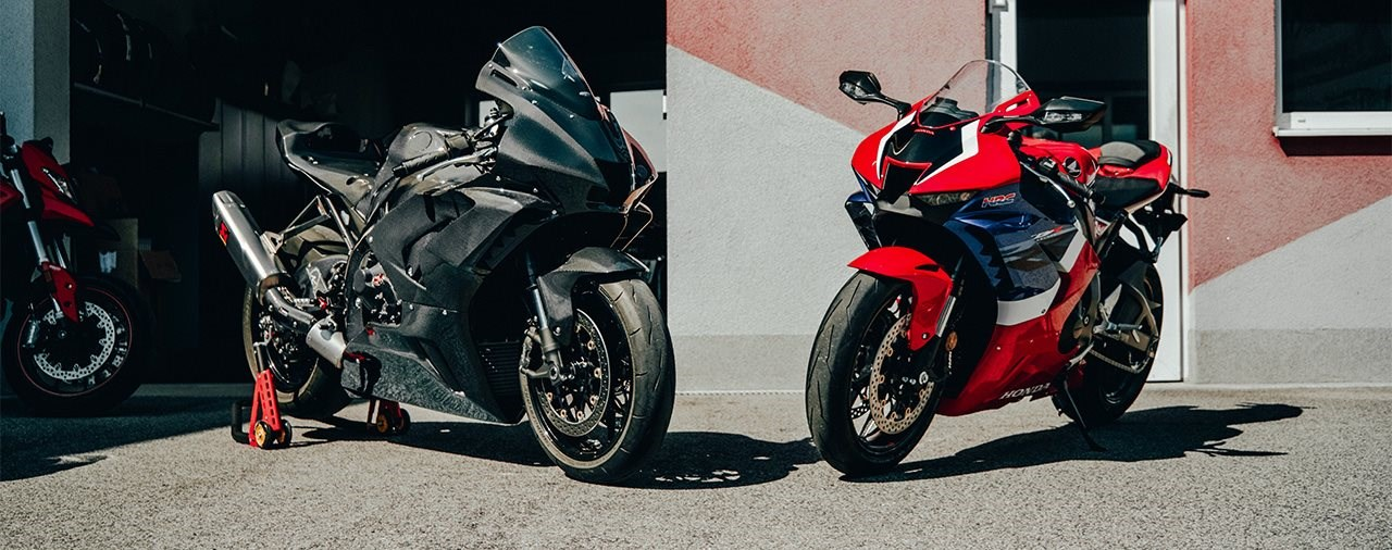Honda CBR1000RR-R Fireblade Tuning by MB Bike Performance