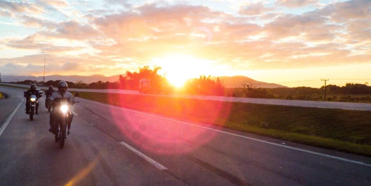 Fit für den Frühling - Unsere Tipps fürs Motorrad