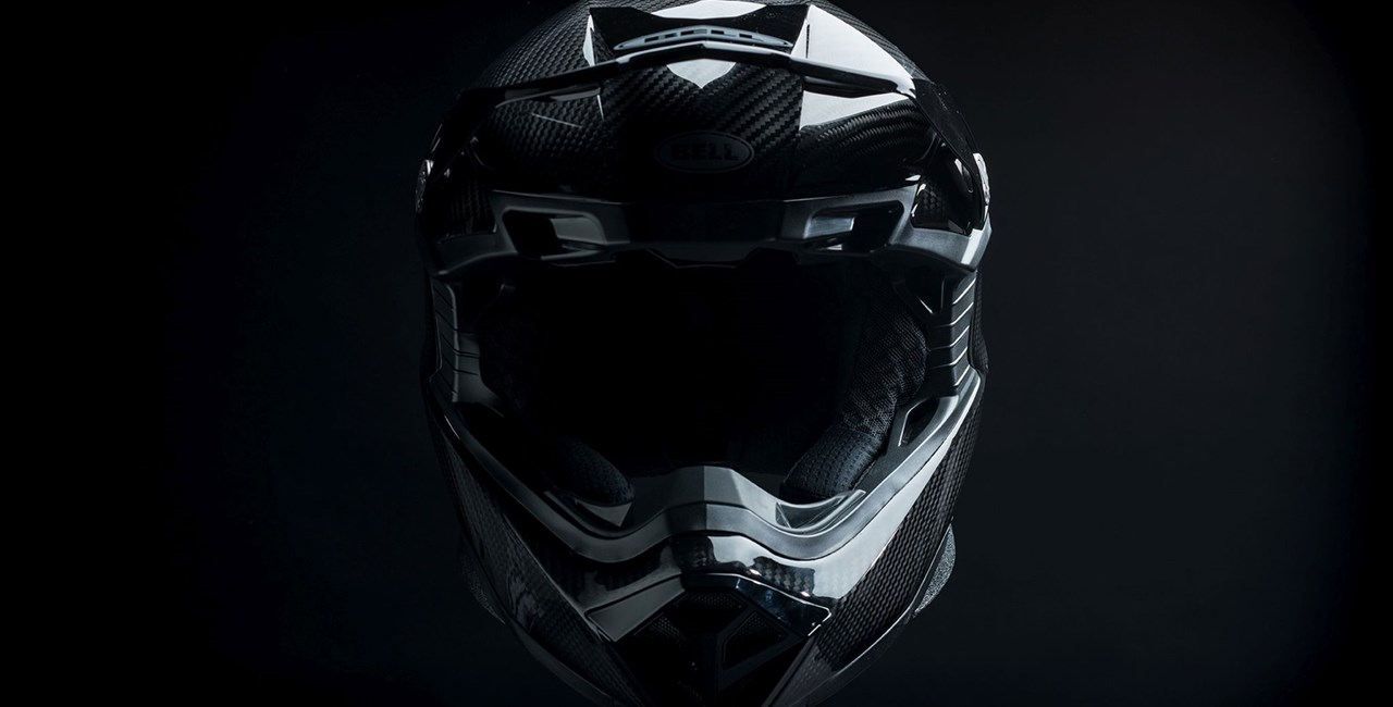 Der neue Bell Moto-10 Spherical Limited Edition Offroad-Helm