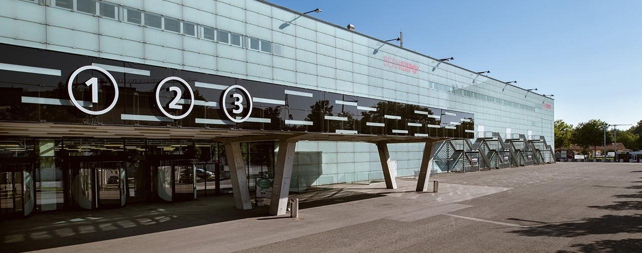Neue Schweizer Motorradmesse in Bern ab 2022