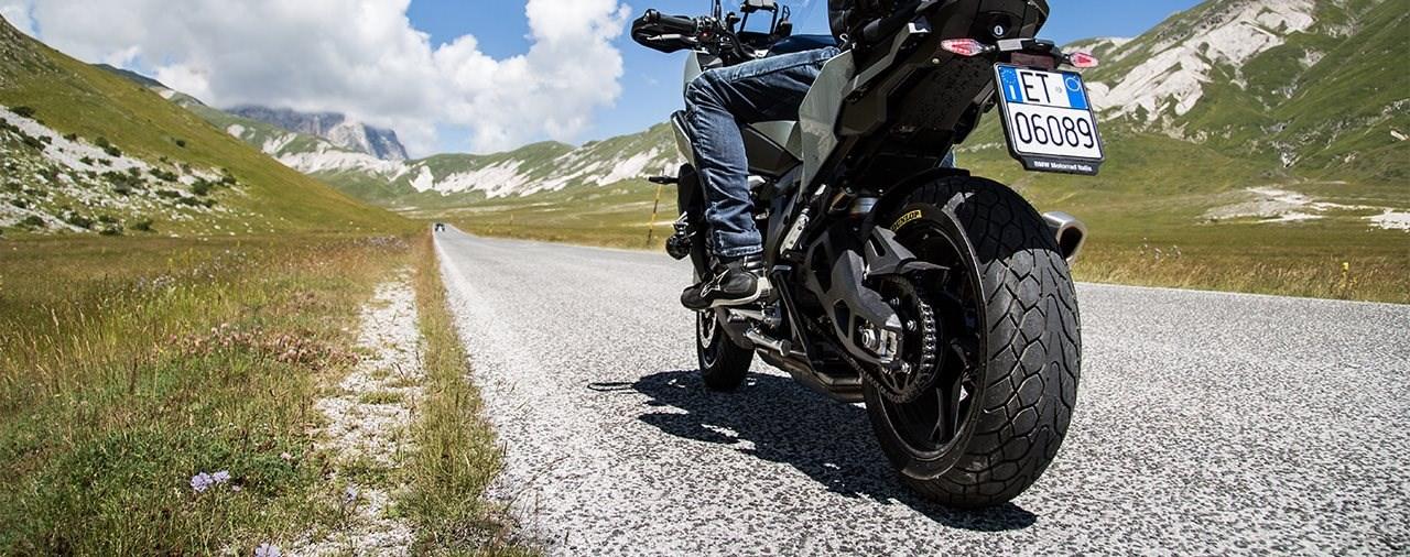 Neue Größen für den Dunlop Mutant Crossover-Reifen