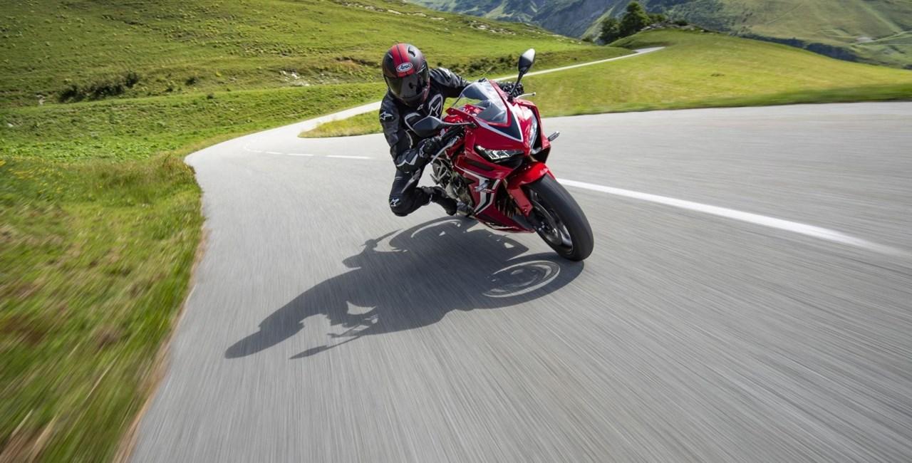 Weitere Steuererhöhungen für Motorradfahrer