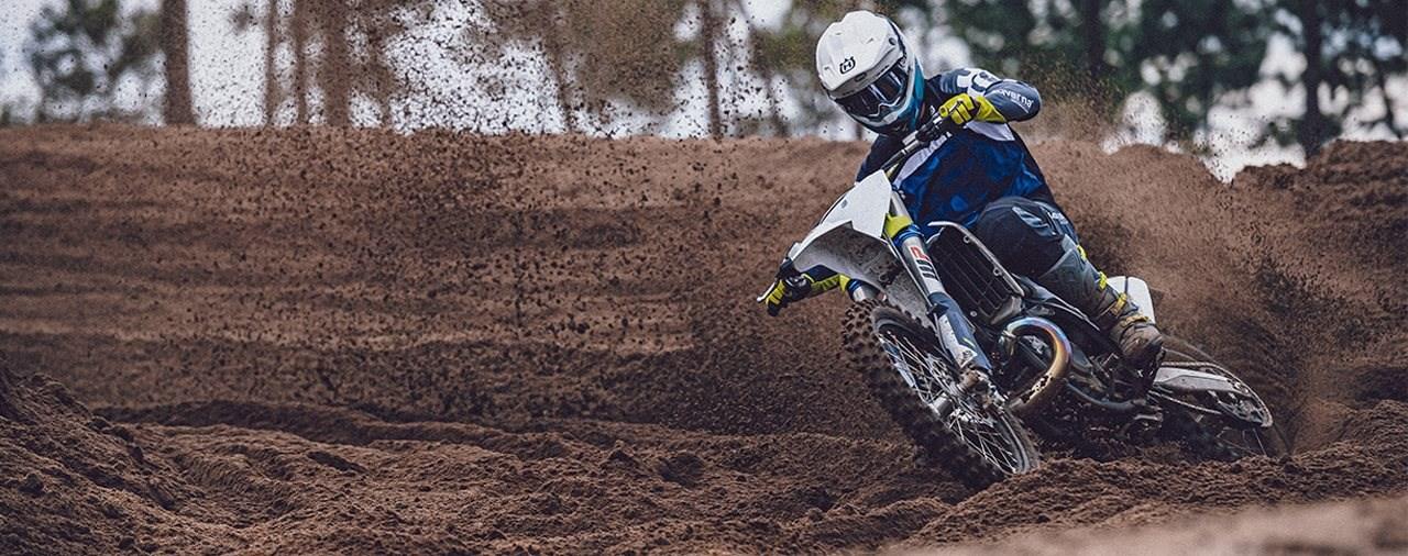 Husqvarna Motocross Modelle 2022
