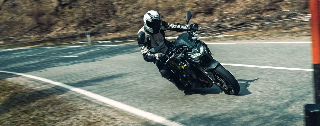 Mittelklasse Naked Bike Vergleich 2021 - Kawasaki Z900