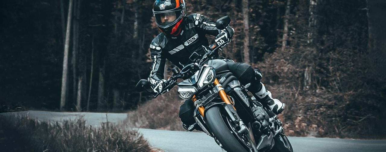 Triumph Speed Triple 1200 RS 2021 Test